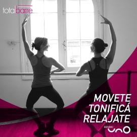 Total Barre 2019 - Verónica Piñeyrúa